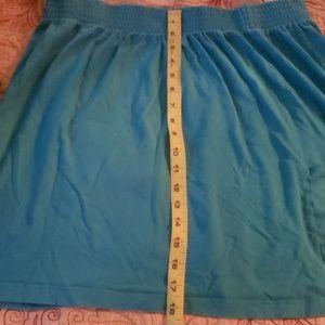 Bugle Boy Short Skirt size xl